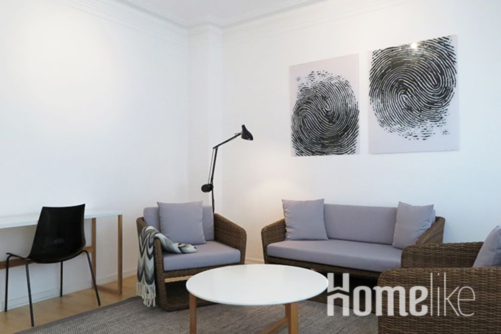 image 3 furnished 2 bedroom Apartment for rent in Rotherbaum, Eimsbuttel
