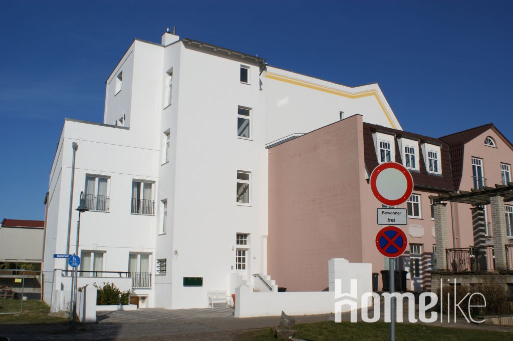 image 7 furnished 1 bedroom Apartment for rent in Barth, Nordvorpommern