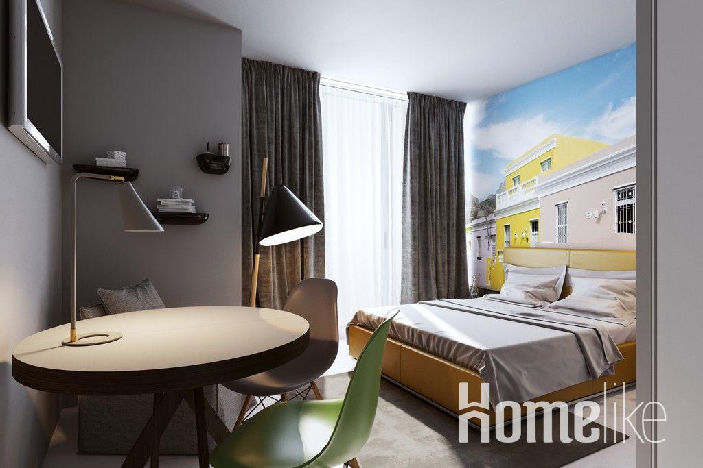 image 7 furnished 1 bedroom Apartment for rent in Innenstadt, Frankfurt