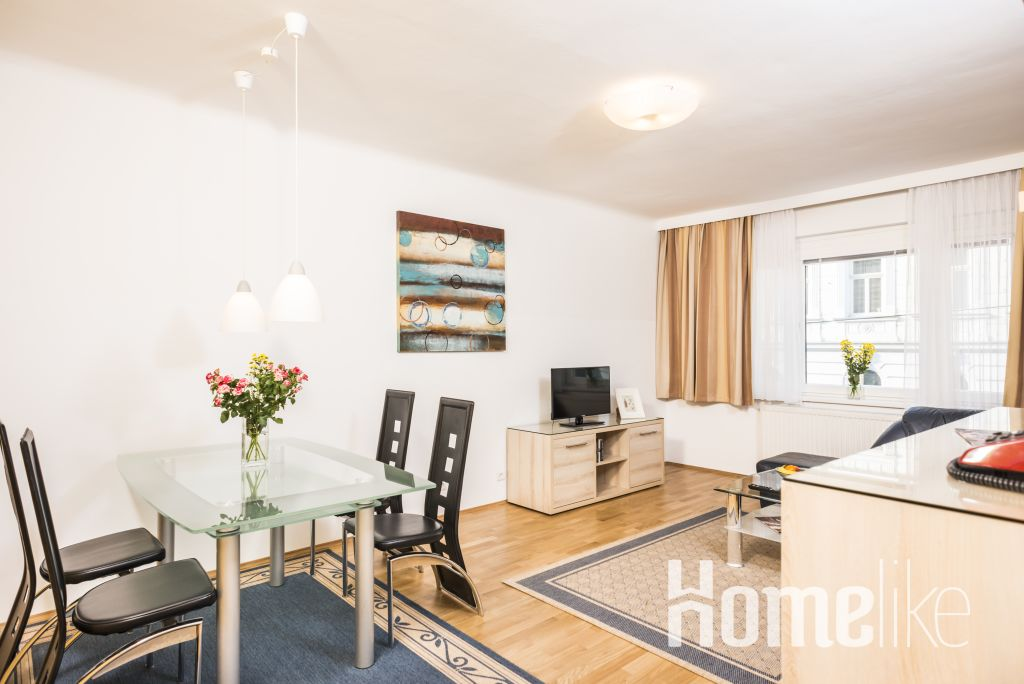 image 1 furnished 2 bedroom Apartment for rent in Wahring, Vienna