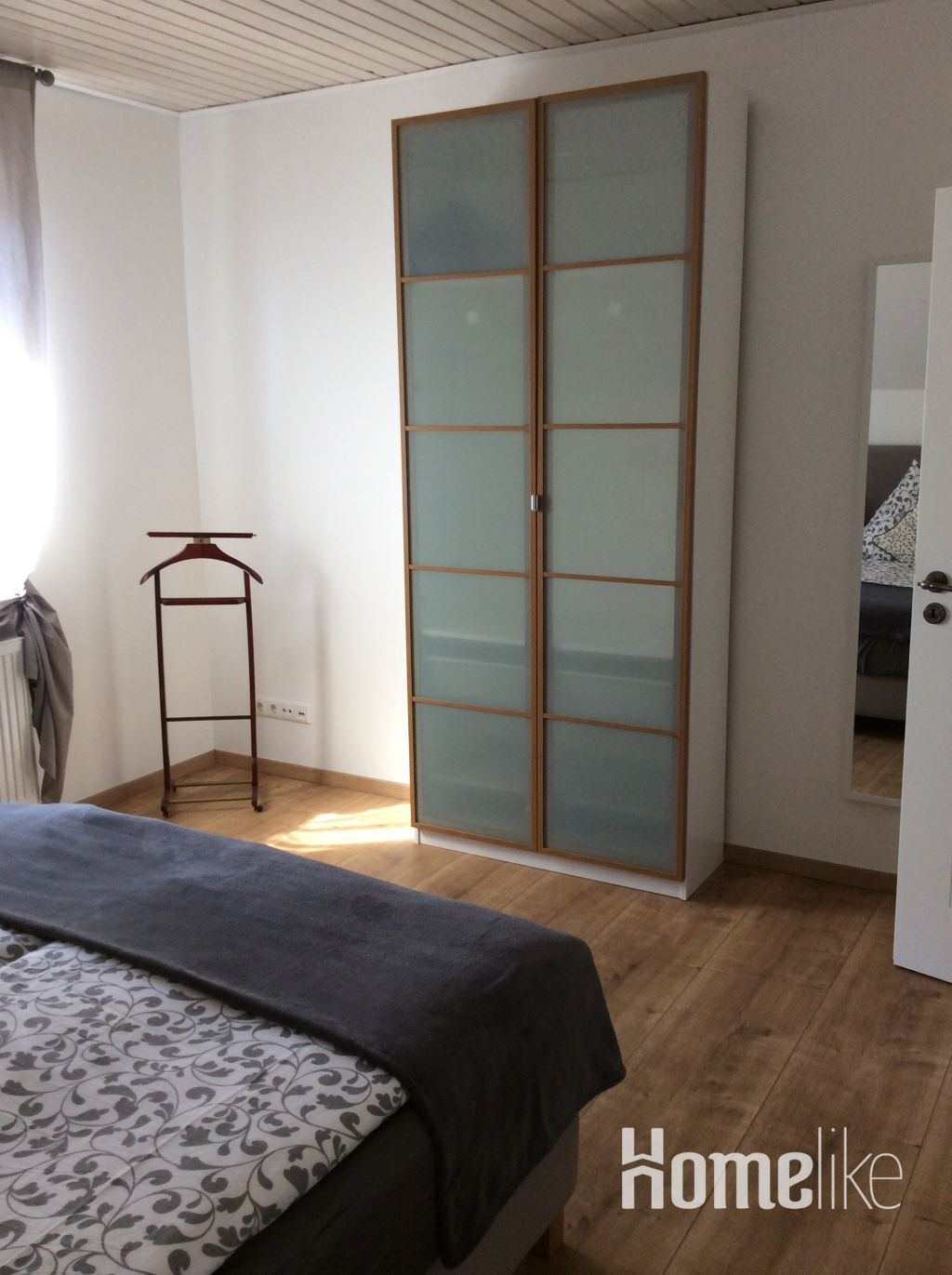 image 2 furnished 1 bedroom Apartment for rent in Morfelden-Walldorf, Grob-Gerau