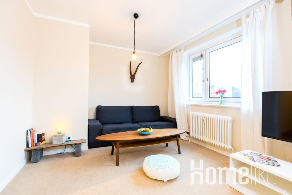 image 2 furnished 2 bedroom Apartment for rent in Altona (Altstadt), Altona