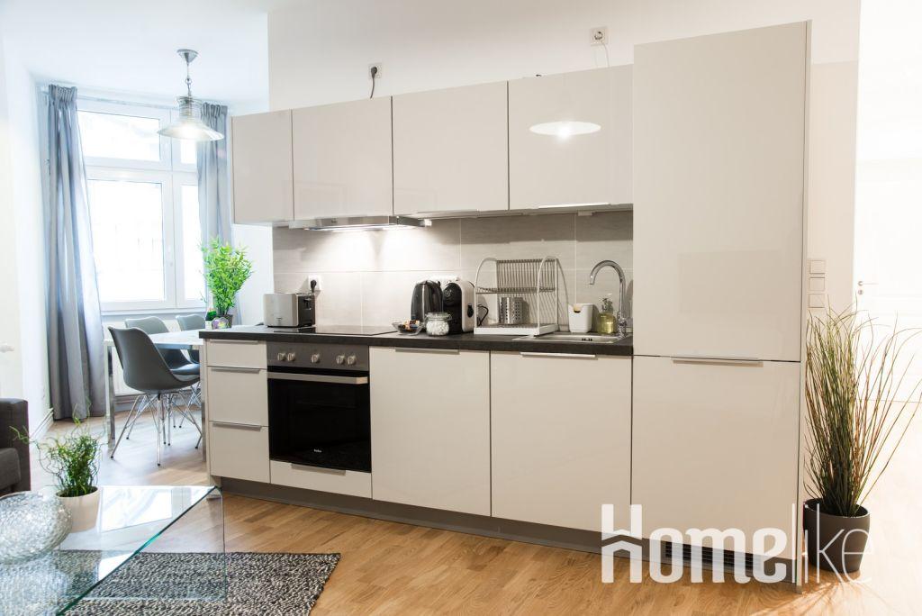 image 8 furnished 2 bedroom Apartment for rent in Charlottenburg, Charlottenburg-Wilmersdorf