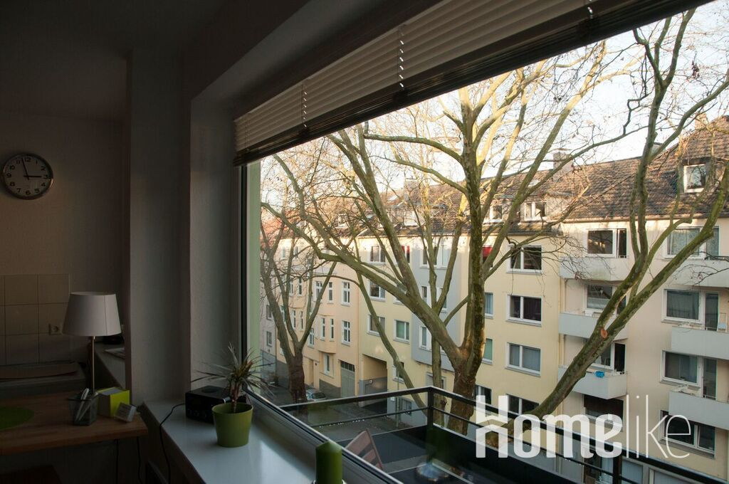 image 9 furnished 1 bedroom Apartment for rent in Essen, Essen