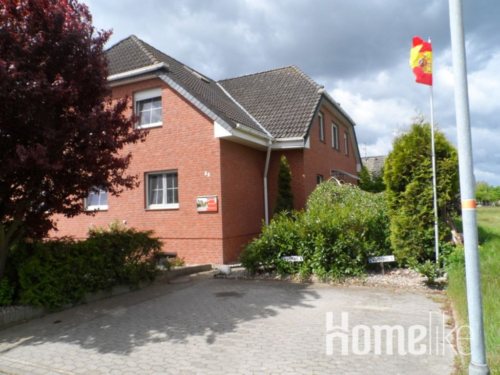 image 1 furnished 2 bedroom Apartment for rent in Gifhorn, Gifhorn