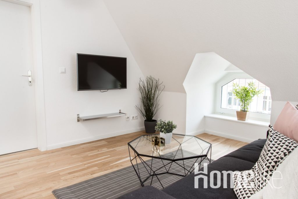 image 2 furnished 1 bedroom Apartment for rent in Wedding, Mitte
