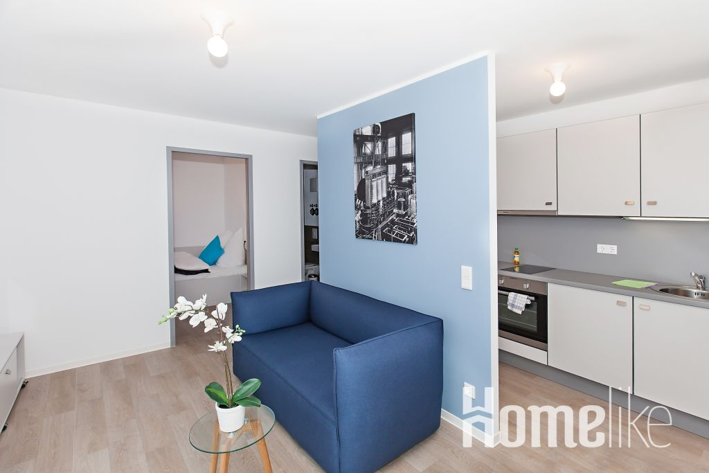 image 2 furnished 1 bedroom Apartment for rent in Treptow-Kopenick, Treptow-Kopenick