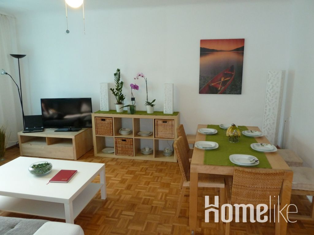 image 1 furnished 2 bedroom Apartment for rent in Donaustadt, Vienna