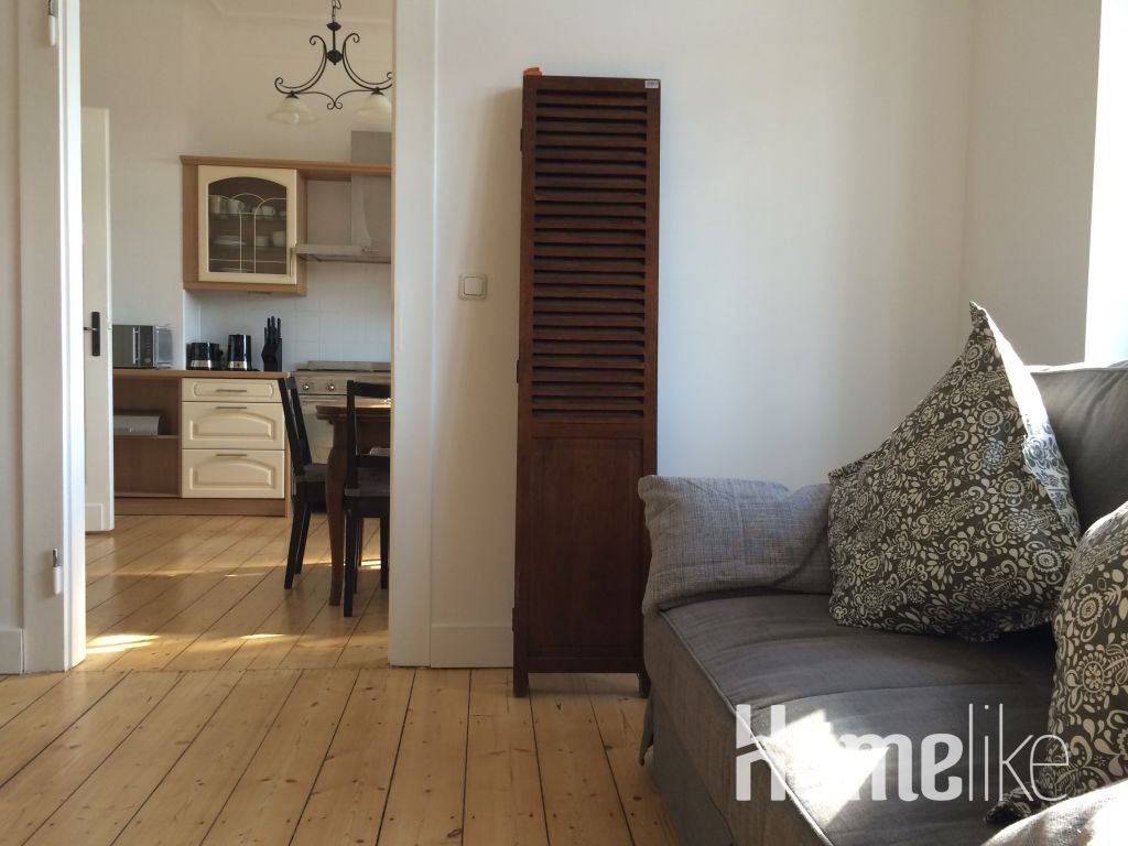 image 4 furnished 2 bedroom Apartment for rent in Lorick, Dusseldorf
