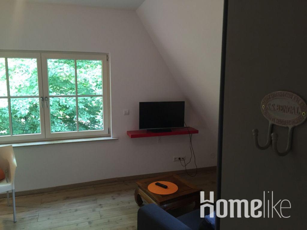 image 6 furnished 1 bedroom Apartment for rent in Wandsbek, Wandsbek