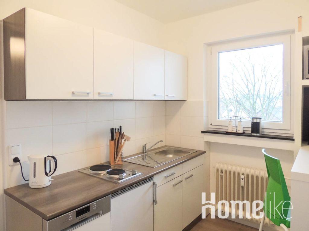 image 2 furnished 3 bedroom Apartment for rent in Bruchkobel, Main-Kinzig-Kreis
