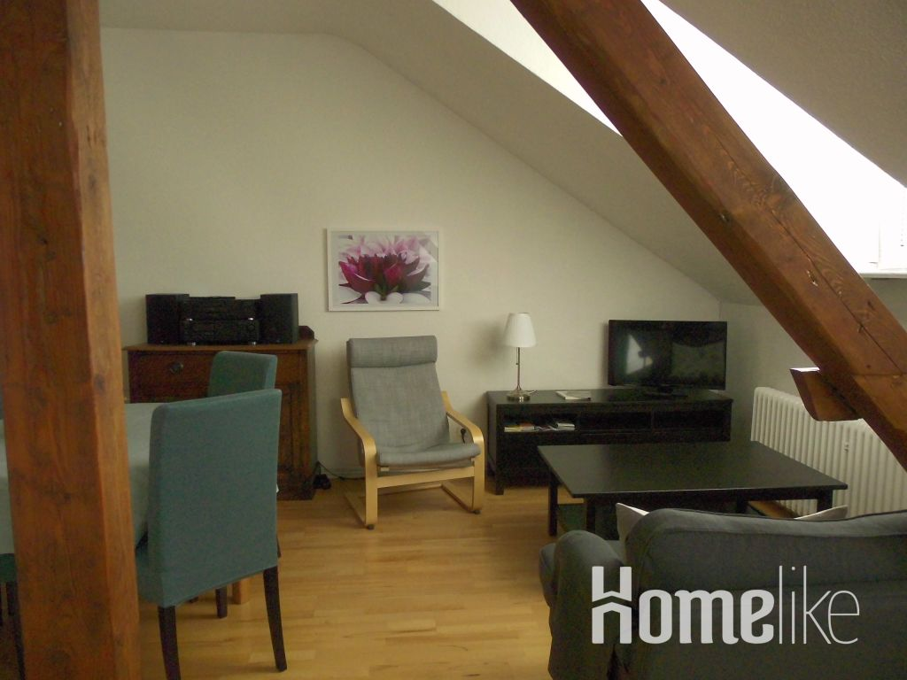 image 1 furnished 1 bedroom Apartment for rent in Wersten, Dusseldorf