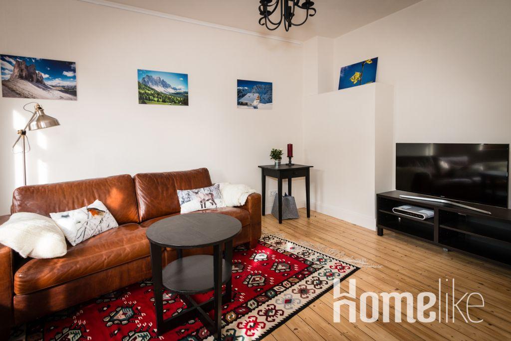 image 4 furnished 1 bedroom Apartment for rent in Wiesbaden, Wiesbaden