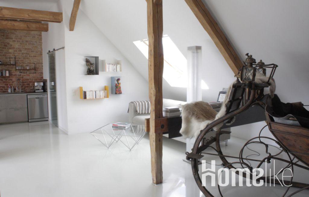 image 3 furnished 2 bedroom Apartment for rent in Neukolln, Neukolln