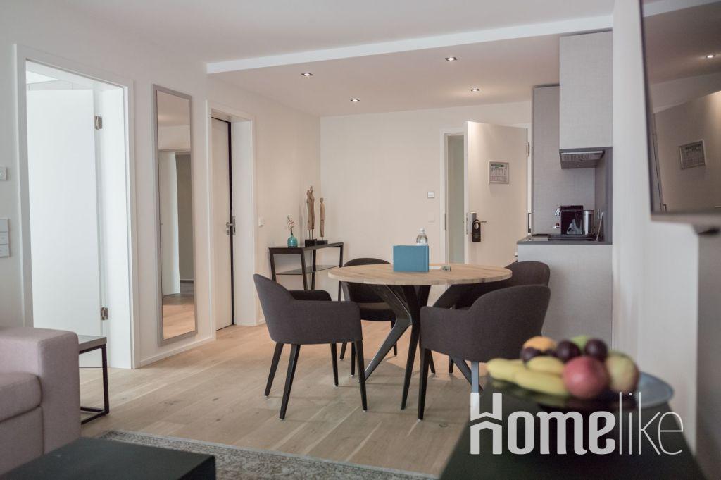 image 1 furnished 1 bedroom Apartment for rent in Heidelberg, Baden-Wurttemberg