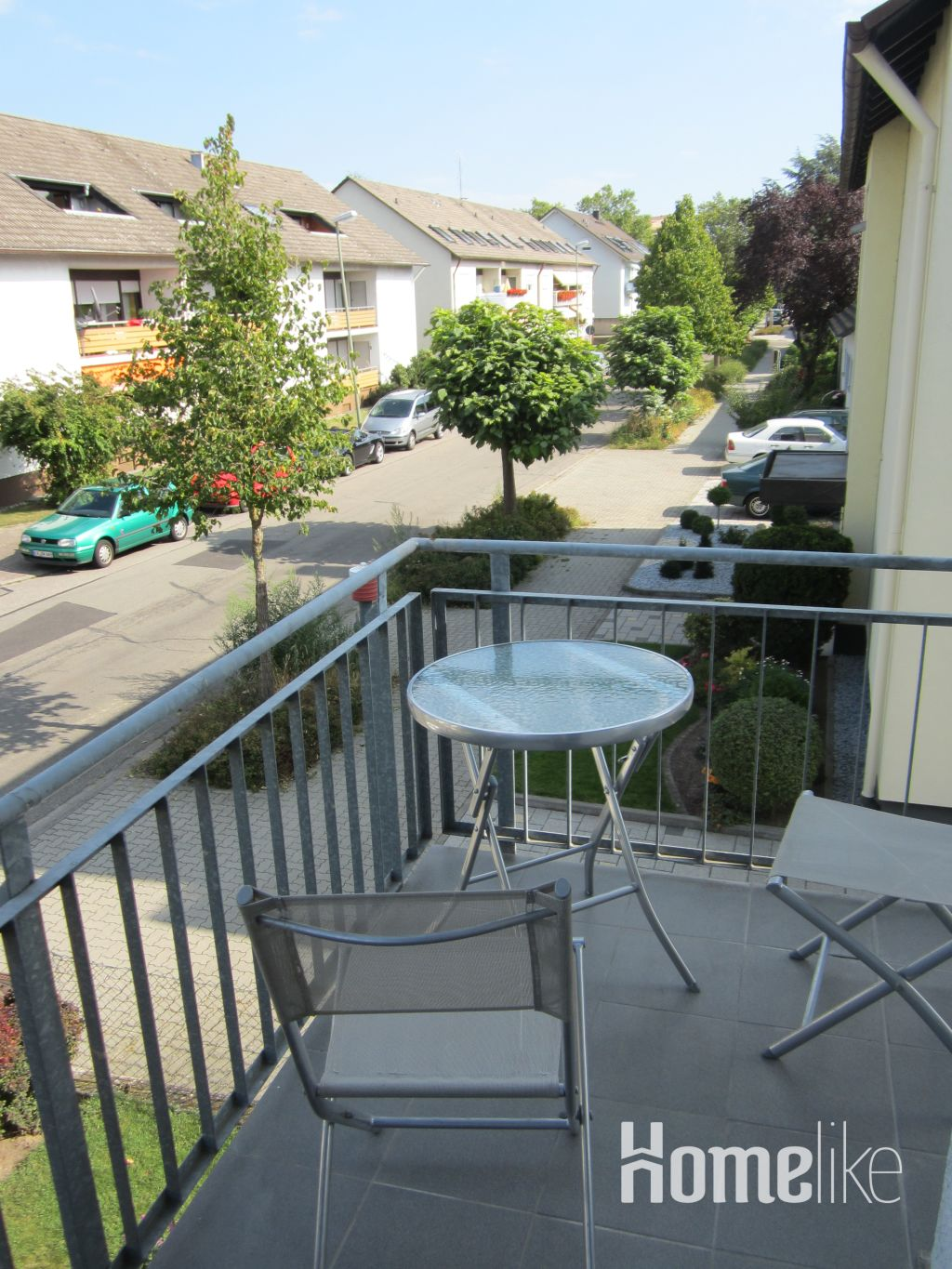image 8 furnished 1 bedroom Apartment for rent in Karlsruhe, Baden-Wurttemberg