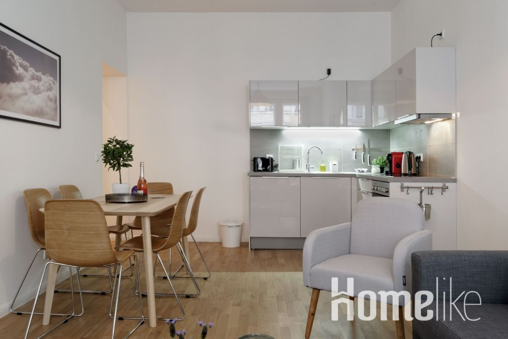 image 5 furnished 2 bedroom Apartment for rent in Wedding, Mitte