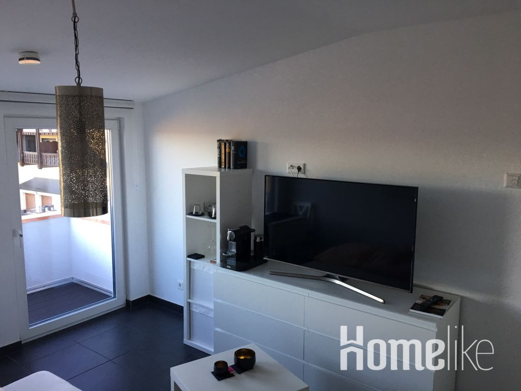 image 1 furnished 1 bedroom Apartment for rent in Morlenbach, Kreis Bergstrabe