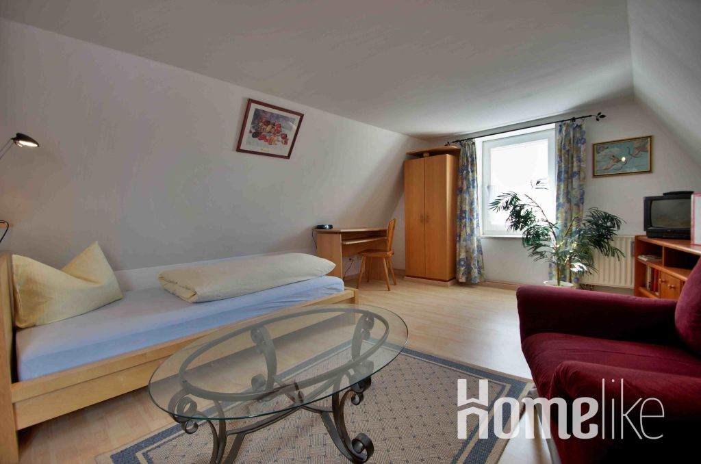 image 4 furnished 1 bedroom Apartment for rent in Augsburg, Bavaria (Munich)