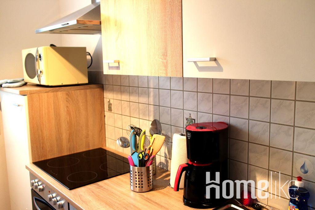image 5 furnished 2 bedroom Apartment for rent in Hemer, Markischer Kreis