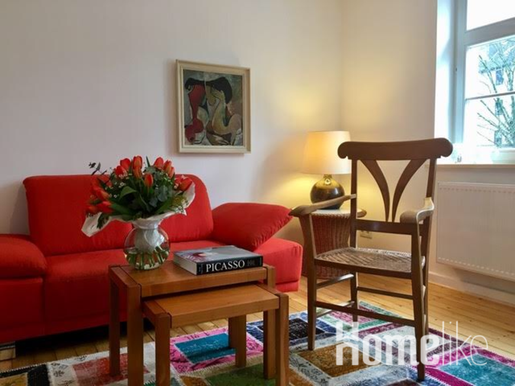 image 1 furnished 2 bedroom Apartment for rent in Haan, Mettmann