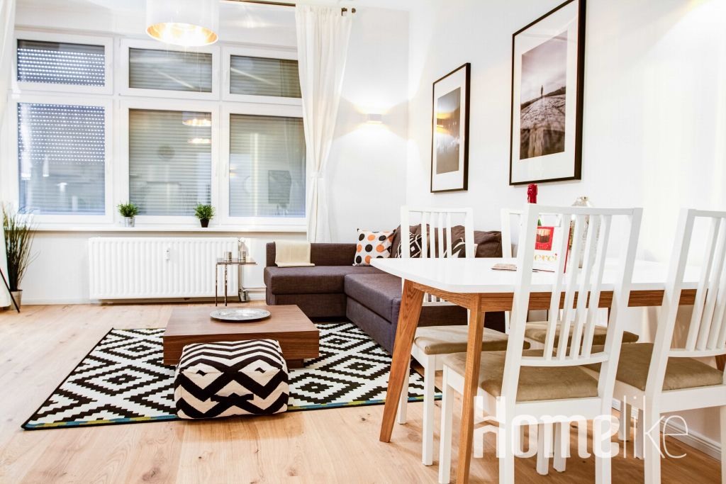 image 1 furnished 1 bedroom Apartment for rent in Alt-Treptow, Treptow-Kopenick