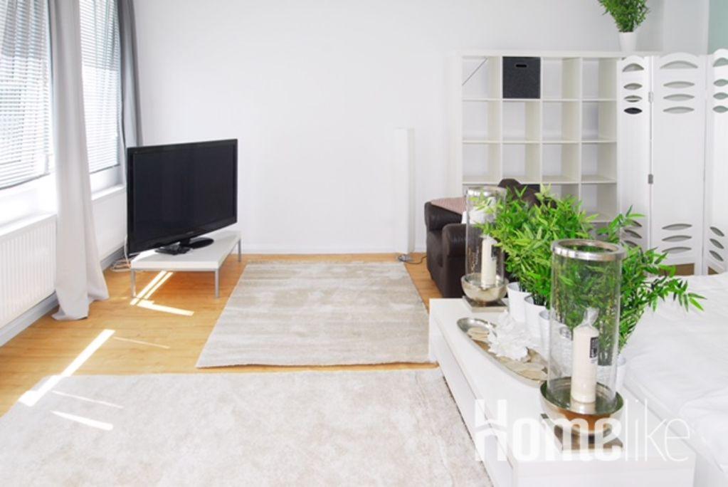 image 3 furnished 1 bedroom Apartment for rent in Pempelfort, Dusseldorf