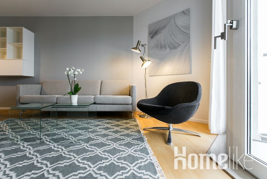 image 1 furnished 2 bedroom Apartment for rent in Mitte, Mitte