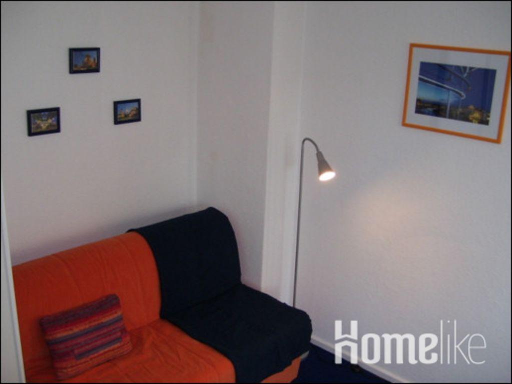 image 3 furnished 1 bedroom Apartment for rent in Tempelhof, Tempelhof-Schoneberg