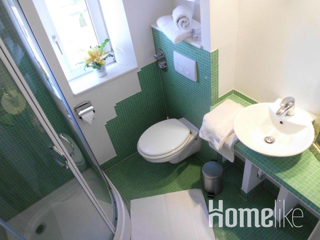 image 5 furnished 1 bedroom Apartment for rent in Barth, Nordvorpommern