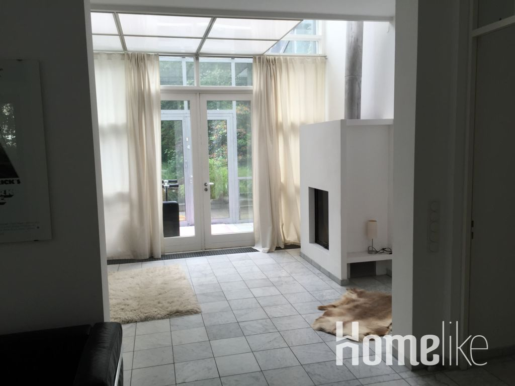 image 1 furnished 1 bedroom Apartment for rent in Winterhude, Nord