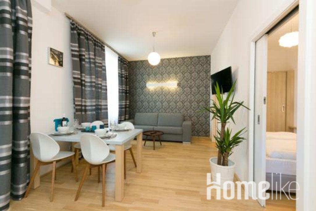 image 1 furnished 1 bedroom Apartment for rent in Leopoldstadt, Vienna