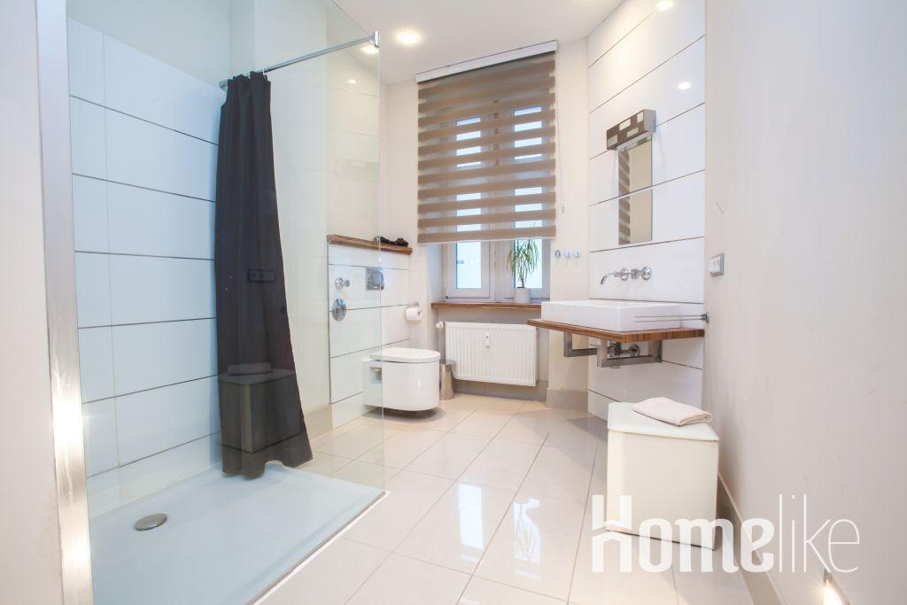 image 5 furnished 1 bedroom Apartment for rent in Gesundbrunnen, Mitte