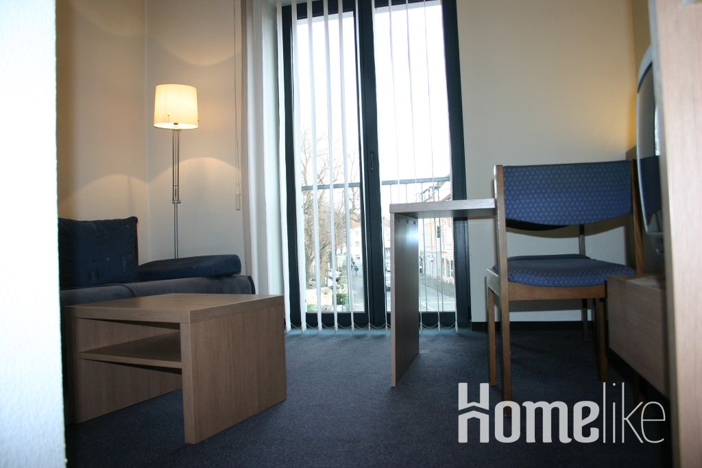 image 7 furnished 1 bedroom Apartment for rent in Paderborn, Paderborn