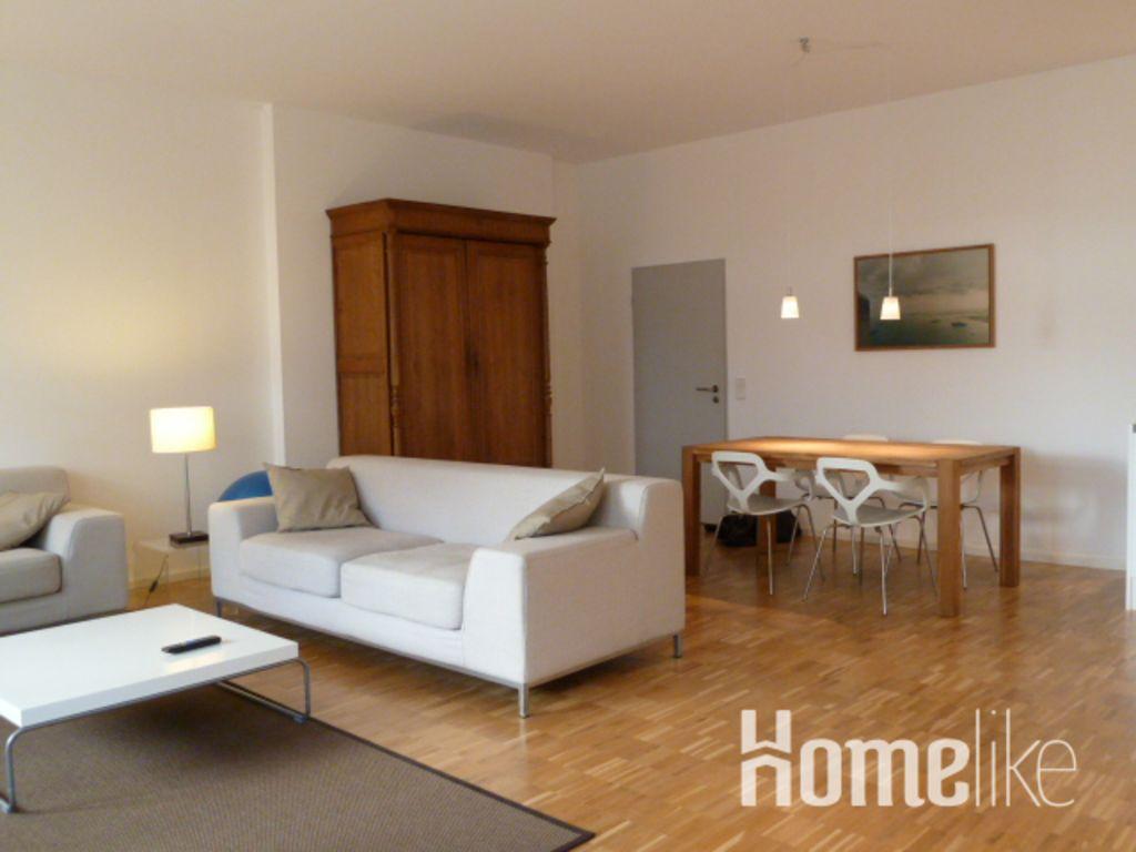 image 5 furnished 1 bedroom Apartment for rent in Tiergarten, Mitte