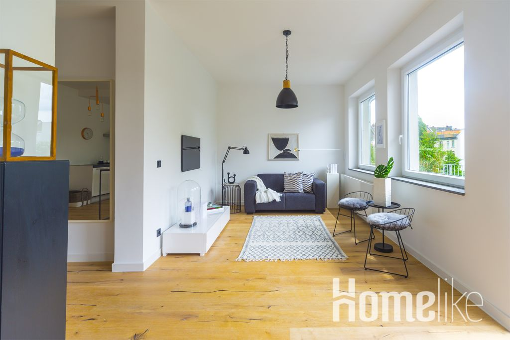 image 4 furnished 1 bedroom Apartment for rent in City Center, Dusseldorf