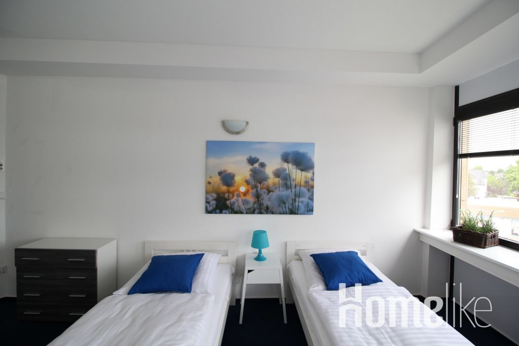image 5 furnished 2 bedroom Apartment for rent in Hurth, Rhein-Erft-Kreis