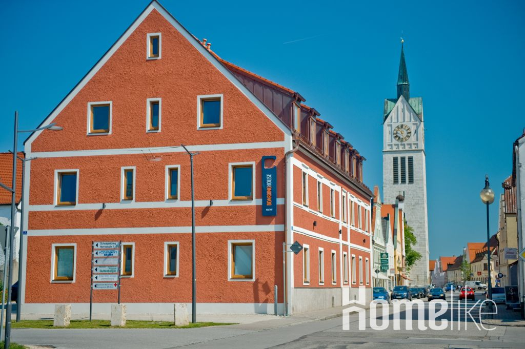 image 8 furnished 1 bedroom Apartment for rent in Kelheim, Bavaria (Munich)