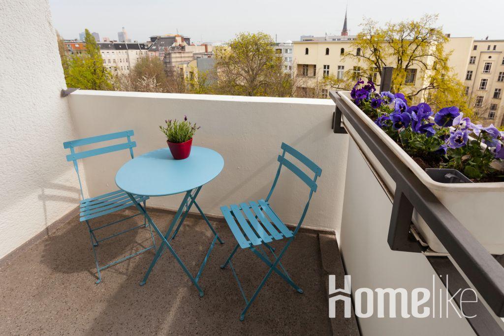 image 10 furnished 1 bedroom Apartment for rent in Schoneberg, Tempelhof-Schoneberg