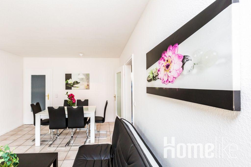 image 7 furnished 2 bedroom Apartment for rent in Monheim Am Rhein, Mettmann
