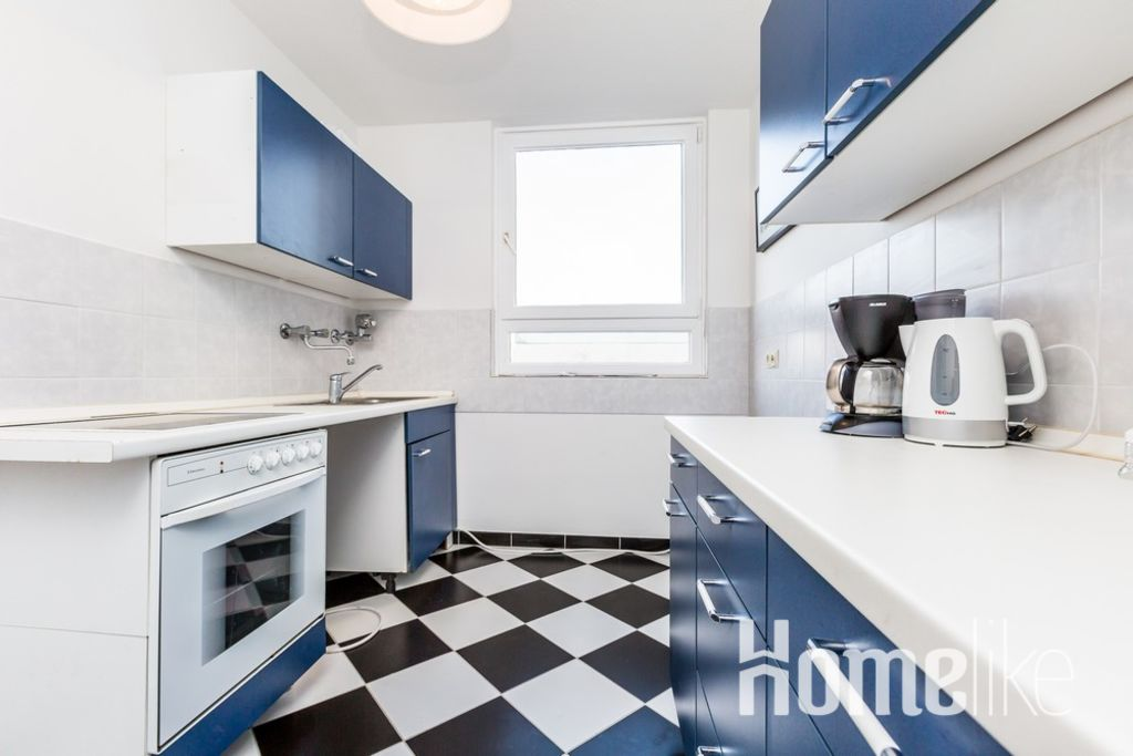 image 10 furnished 2 bedroom Apartment for rent in Monheim Am Rhein, Mettmann