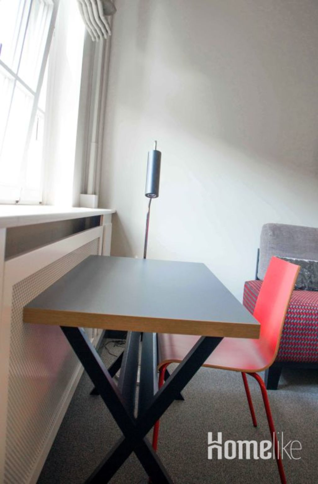 image 4 furnished 1 bedroom Apartment for rent in UHL Refuge, Nord
