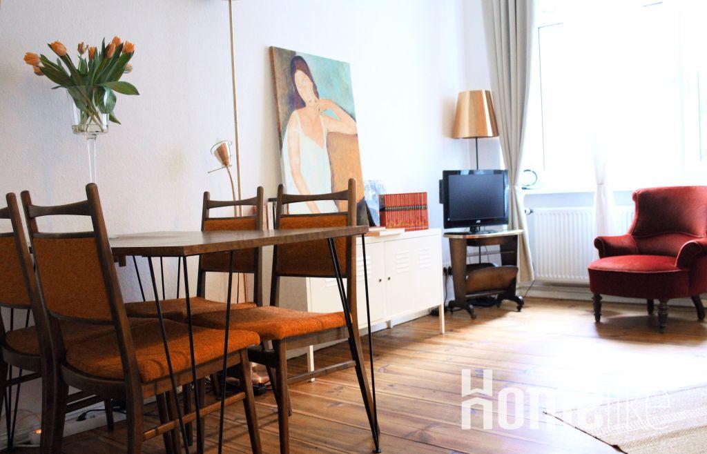 image 6 furnished 1 bedroom Apartment for rent in Schoneberg, Tempelhof-Schoneberg