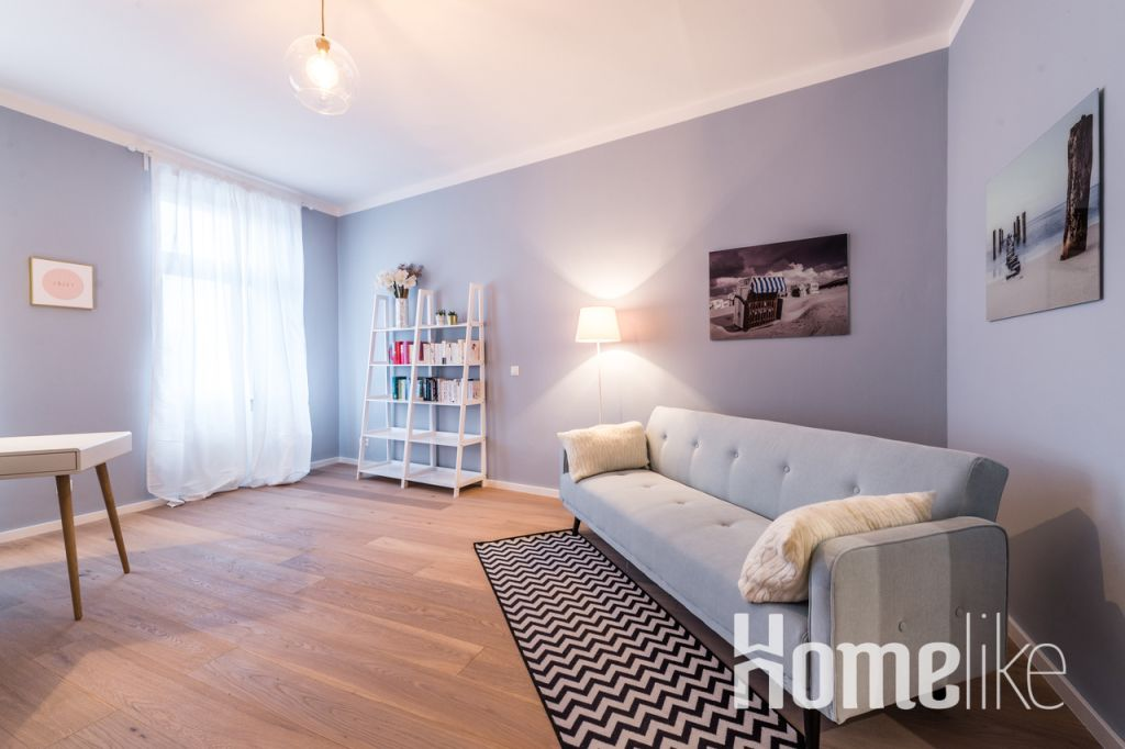 image 7 furnished 1 bedroom Apartment for rent in Brigittenau, Vienna