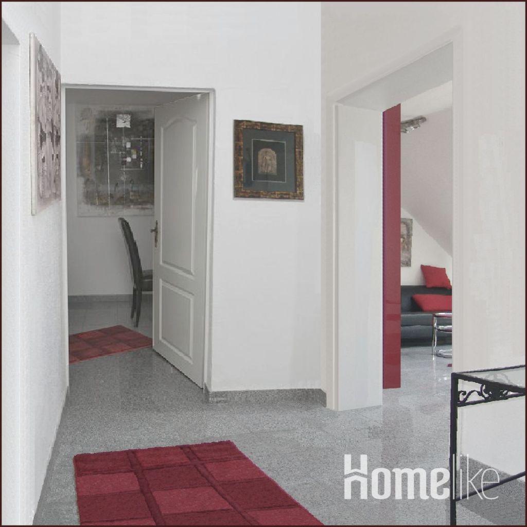 image 9 furnished 2 bedroom Apartment for rent in Frankfurter Berg, Frankfurt