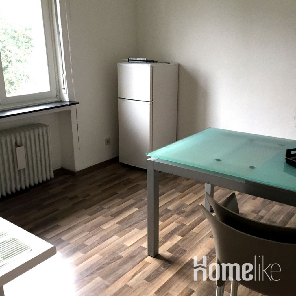 image 3 furnished 1 bedroom Apartment for rent in Troisdorf, Rhein-Sieg