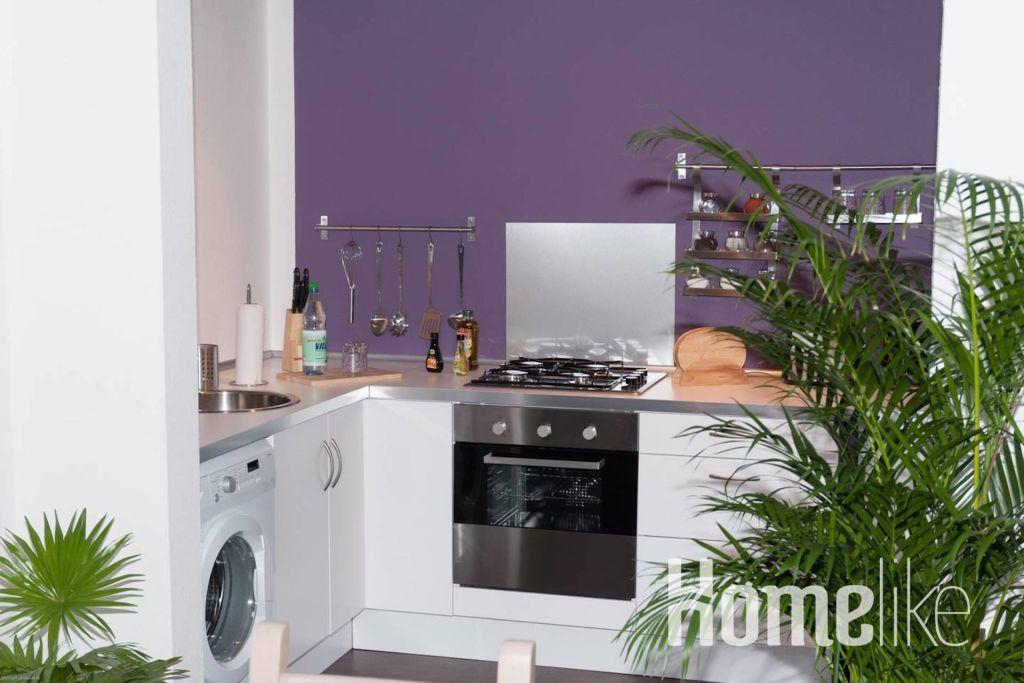 image 4 furnished 1 bedroom Apartment for rent in Osterholz-Scharmbeck, Osterholz