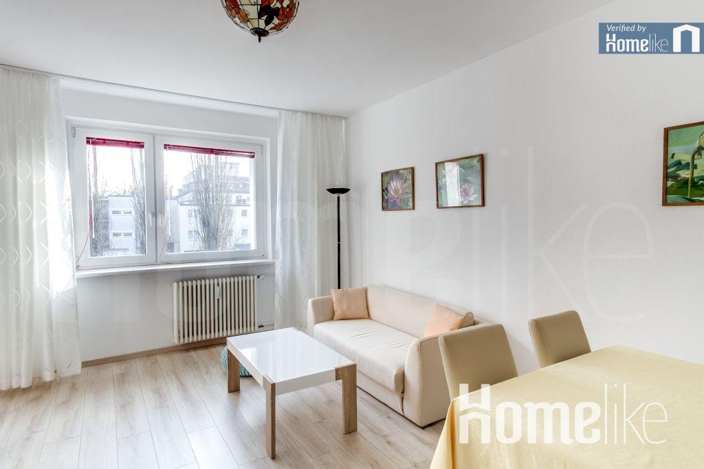 image 1 furnished 1 bedroom Apartment for rent in Lankwitz, Steglitz-Zehlendorf