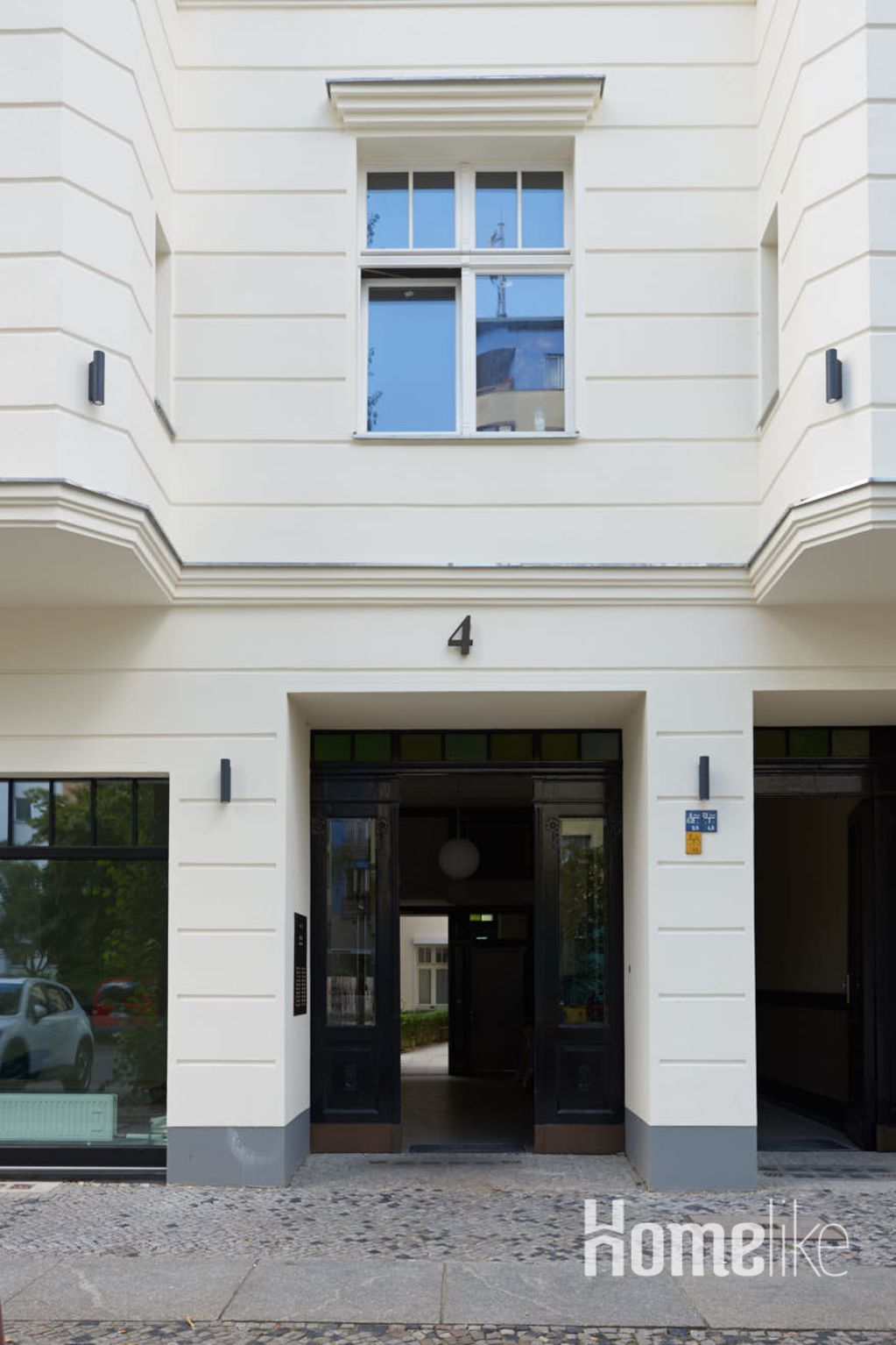 image 10 furnished 1 bedroom Apartment for rent in Charlottenburg, Charlottenburg-Wilmersdorf