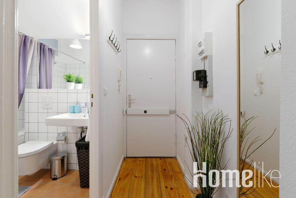 image 9 furnished 1 bedroom Apartment for rent in Charlottenburg, Charlottenburg-Wilmersdorf